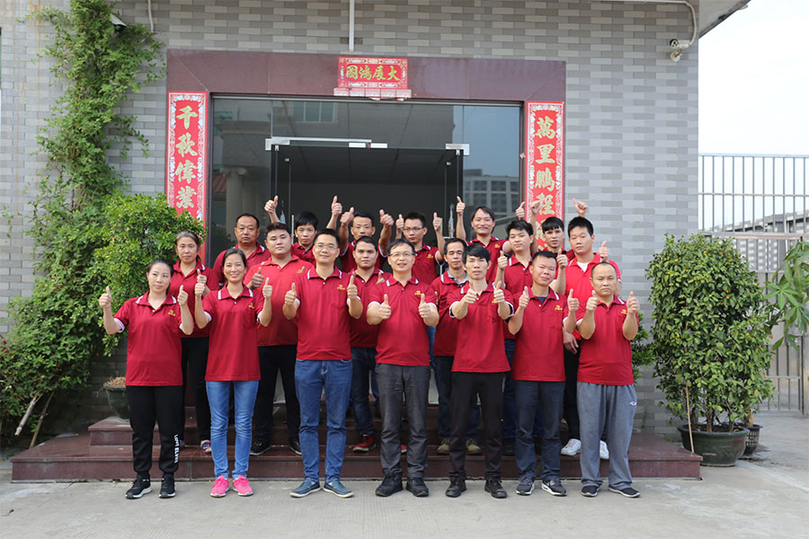 Minghe-Group